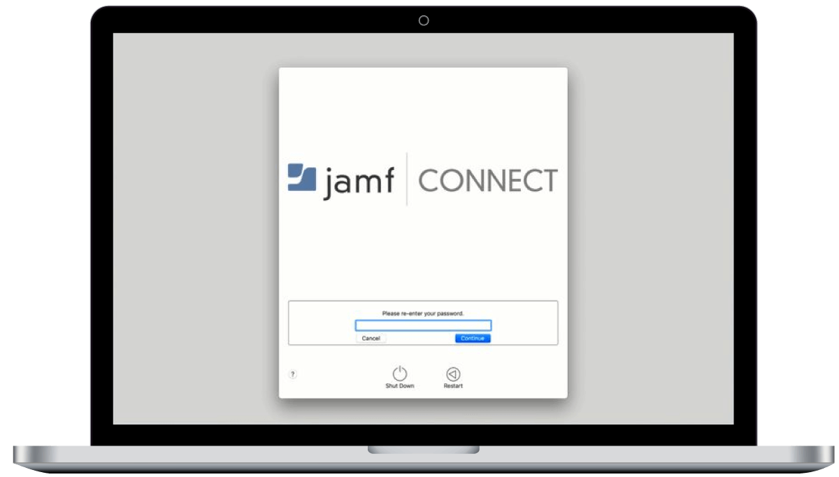 Jamf services
