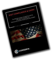 NIST compliance and CMMC